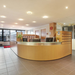 Location Bureau Meylan 103 m²