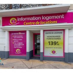 Vente Local commercial Béziers 40 m²