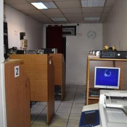 Vente Local commercial Paris 10ème 38 m²