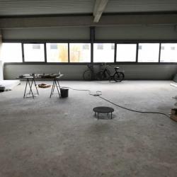 Vente Local d'activités Stains 986,5 m²