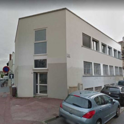 Vente Bureau Gentilly 810 m²