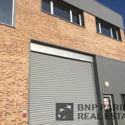Location Local d'activités Ennery 900 m²