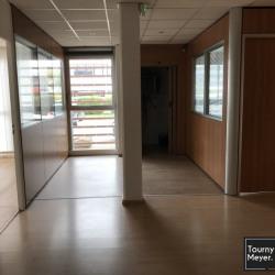 Location Bureau Labège 286 m²