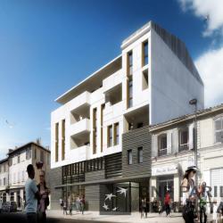 Location Bureau Marseille 15ème 334 m²