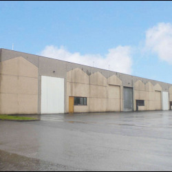 Vente Local d'activités Linselles 3000 m²