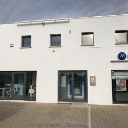 Location Bureau Caissargues 100 m²