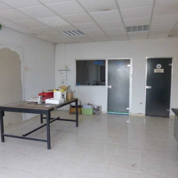Location Bureau Toulouse 184 m²
