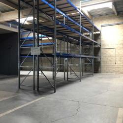 Location Local d'activités Aubervilliers 1044 m²