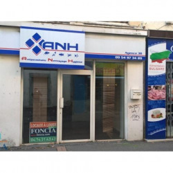 Vente Local commercial Le Péage-de-Roussillon 49 m²