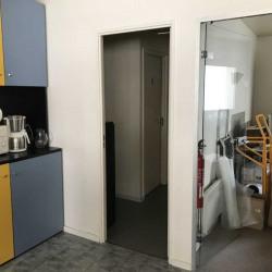 Location Bureau Paris 13ème 258 m²