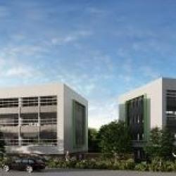 Location Bureau Vitrolles 4880 m²