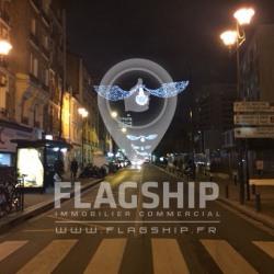 Cession de bail Local commercial Courbevoie (92400)