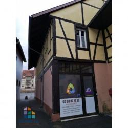 Location Local commercial Haguenau (67500)