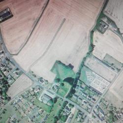 Vente Terrain Manthelan 25622 m²