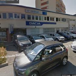 Location Local commercial Seyssinet-Pariset 426 m²