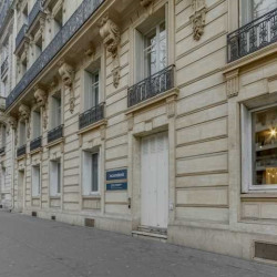 Location Bureau Paris 17ème 265 m²