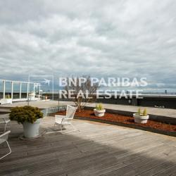 Location Bureau Courbevoie 2945 m²