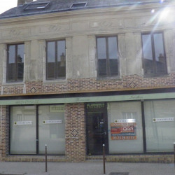 Location Local commercial Laon 90 m²