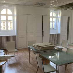 Location Bureau Paris 8ème 518,5 m²