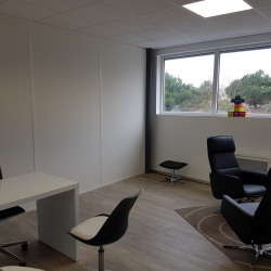 Location Bureau Noisy-le-Grand 29 m²