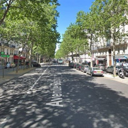 Vente Local commercial Paris 7ème 27 m²