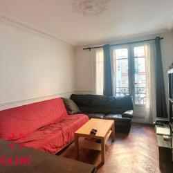 Vente Bureau Paris 20ème 56,01 m²