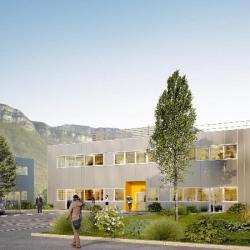 Vente Bureau Moirans 2000 m²