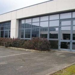 Location Local d'activités Saclay 553 m²