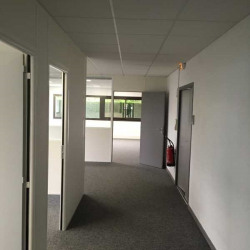 Location Bureau Gradignan 153 m²