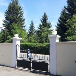 Vente Terrain Commentry 8000 m²