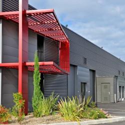 Location Local commercial Bouloc 53,78 m²