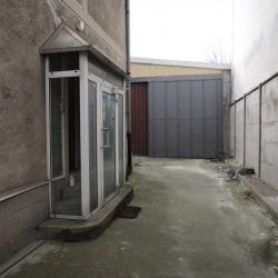 Location Bureau Saint-Denis 140 m²