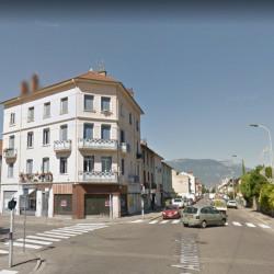 Vente Local commercial Saint-Martin-d'Hères 41,13 m²