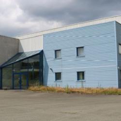 Location Entrepôt Juvigné 1010 m²