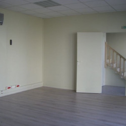 Location Bureau Champniers 140 m²