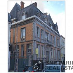 Location Bureau Tourcoing 260 m²