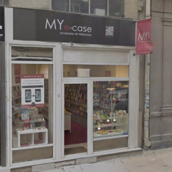 Location Local commercial Paris 1er 37 m²