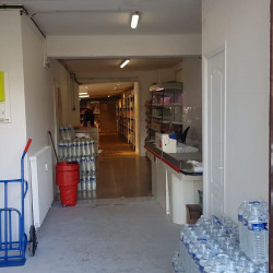Location Local commercial Thiais 150 m²