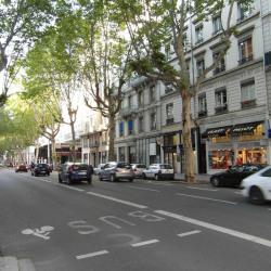 Cession de bail Local commercial Lyon 3ème 52 m²
