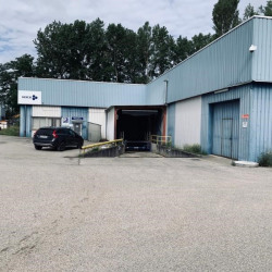 Location Local commercial Saint-Genix-sur-Guiers 0 m²