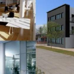 Location Local commercial Bezannes 100 m²