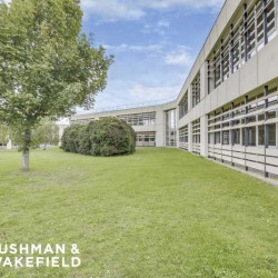 Location Bureau Paray-Vieille-Poste 1405 m²