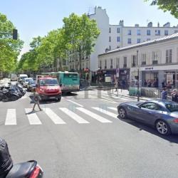 Vente Local commercial Paris 11ème 22 m²