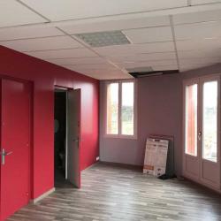 Location Bureau Orgeval 150 m²