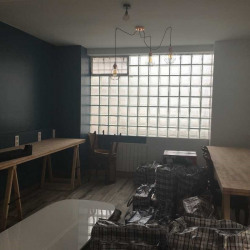 Location Bureau Gentilly 35 m²