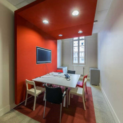 Location Bureau Paris 14ème 4546 m²