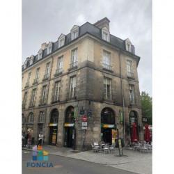 Vente Local commercial Rennes 53 m²