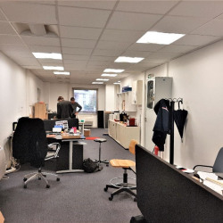 Location Bureau Levallois-Perret 70 m²