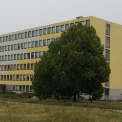 Vente Bureau Moulins-lès-Metz 4380 m²