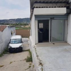 Location Local d'activités Nice 90 m²
